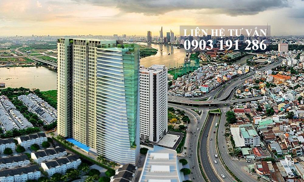 Căn hộ Saigon Pearl Bình Thạnh hé lộ thông tin mở bán block mới Opal