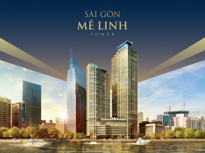 Saigon Me Linh Tower