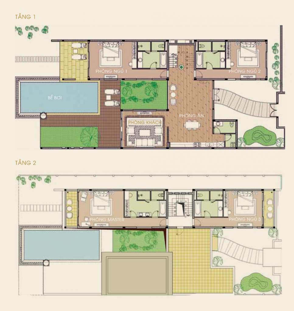 Vinpearl Phú Quốc Resort & Villas 1