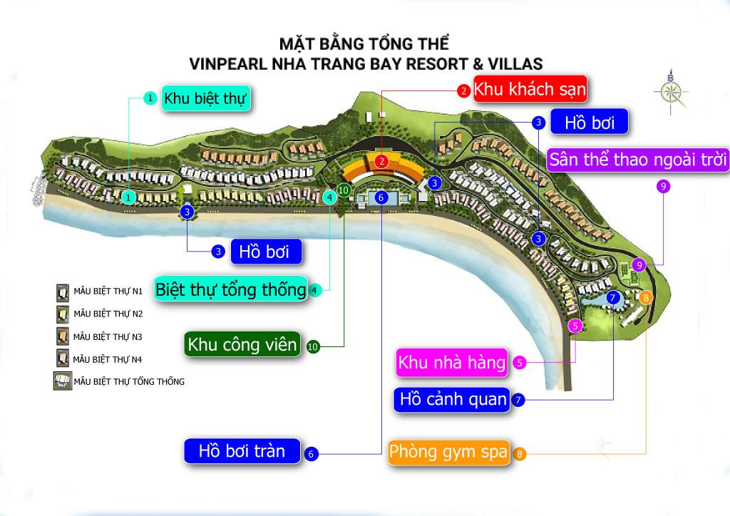 Vinpearl Nha Trang Bay Resort