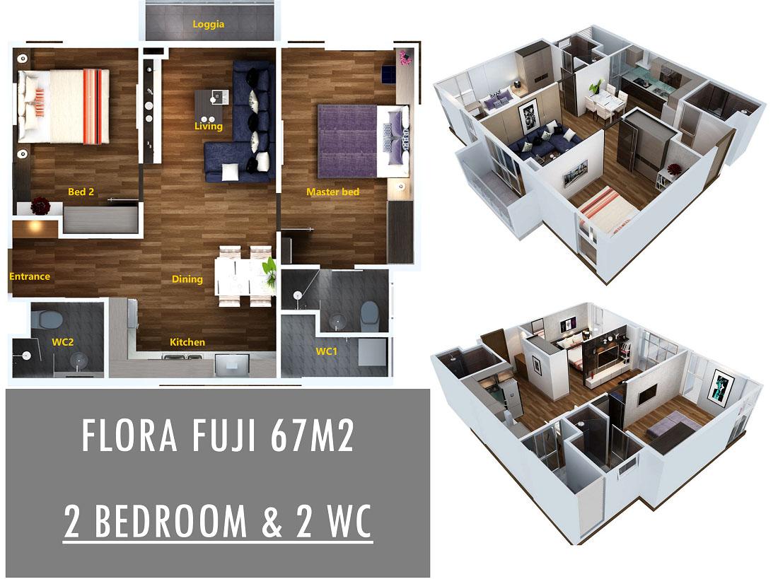 flora-fuji-67m2
