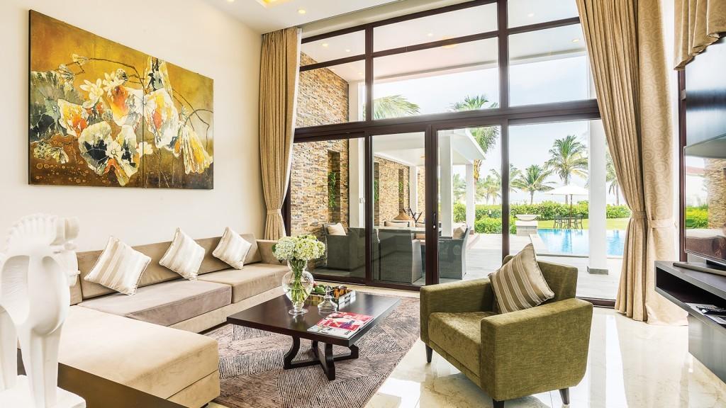 Vinpearl Đà Nẵng Resort & Villas 2