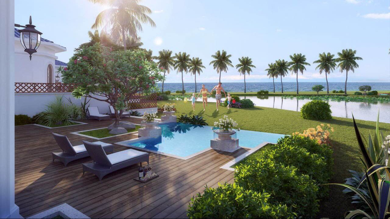 Vinpearl Phú Quốc Resort & Villas 3