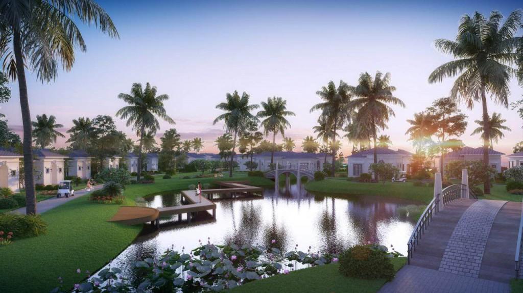 Vinpearl Paradise Villas Phú Quốc