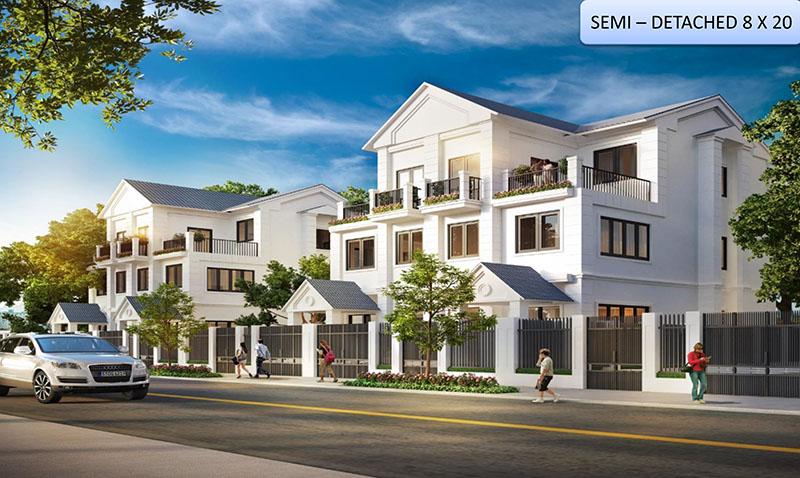 Dự án căn hộ Harbor City