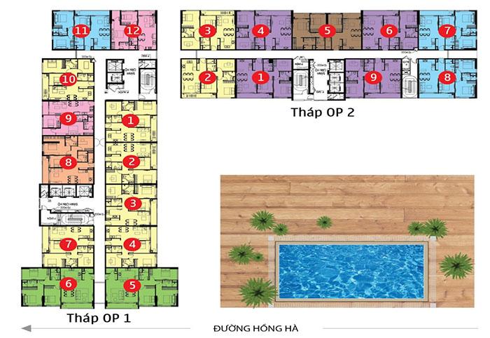 Dự án căn hộ Orchard Parkview