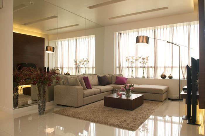 Kinh nghiêm thuê căn hộ chung cư quận 6
