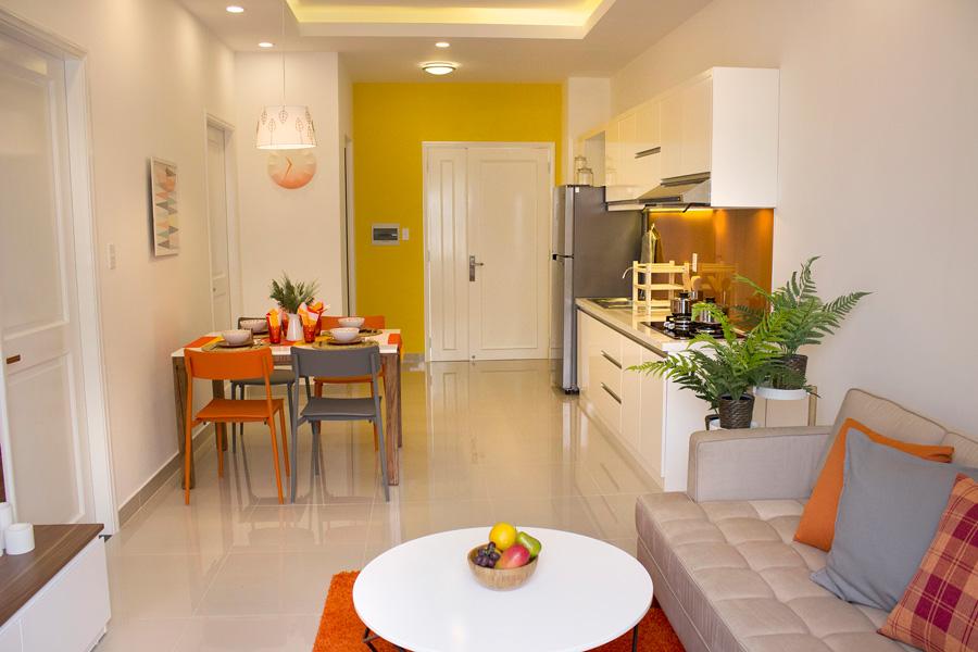 Kinh nghiệm thuê căn hộ chung cư quận 9