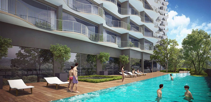 can ho waterina suites