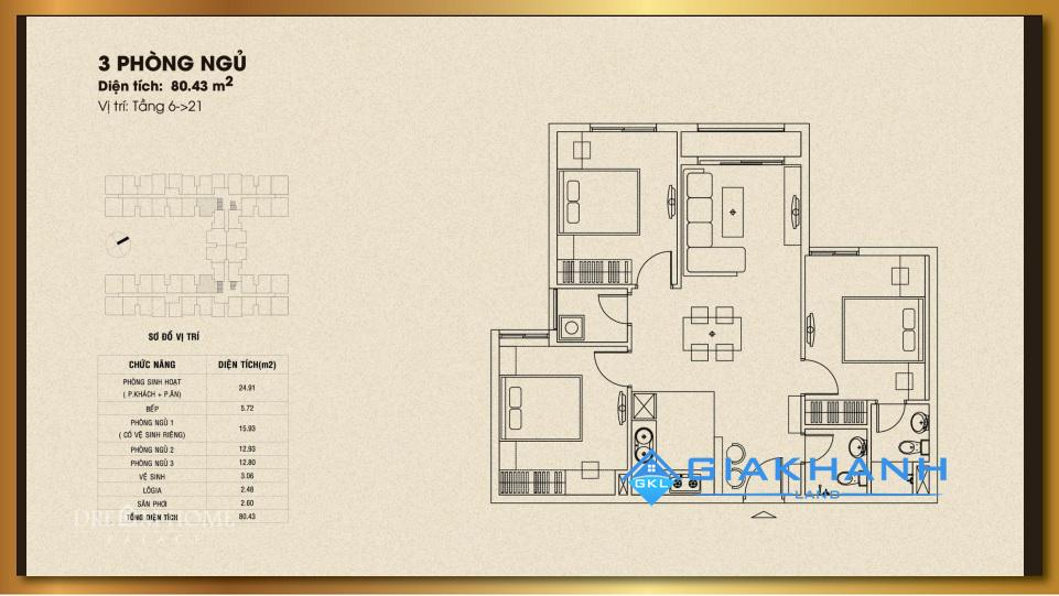 can ho dreamhome palace quan 8
