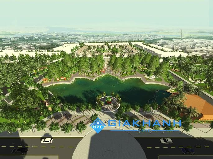 du an five star eco city