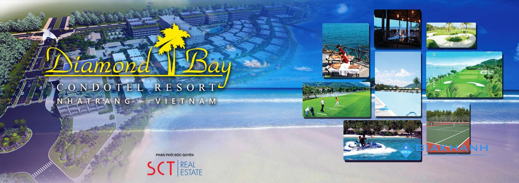 du an condotel Diamond Bay City