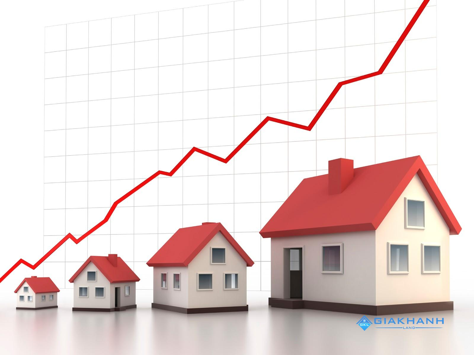 Bí quyết giúp bạn tăng doanh thu bán trong lĩnh vực BĐS
