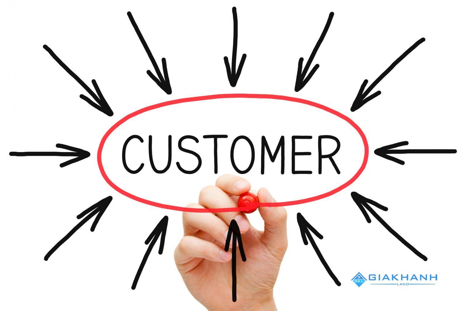 Kinh nghiệm khai thác khách hàng hiệu quả