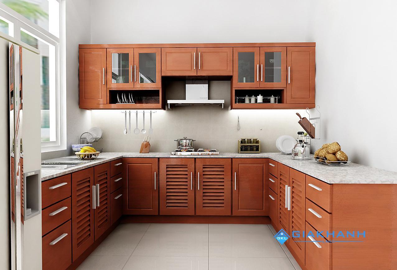 4 điều cần lưu ý trong phong thủy nhà bếp