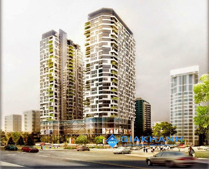 Những lưu ý khi mua chung cư Hà Nội
