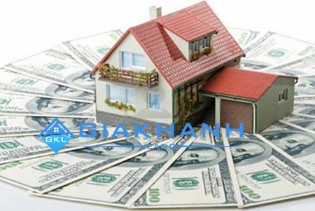 kinh nghiệm mua nhà chung cư trả góp