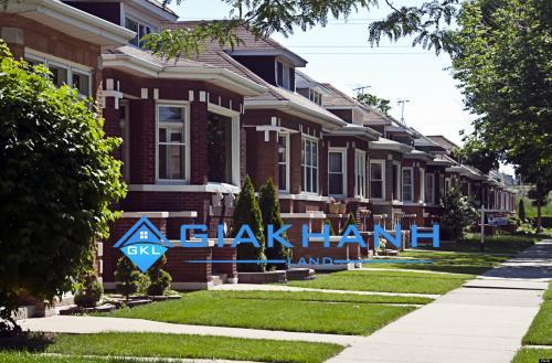 kinh nghiệm mua nhà để cho thuê ở mỹ