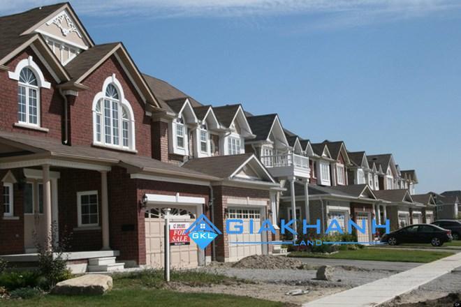 kinh nghiệm mua nhà ở canada