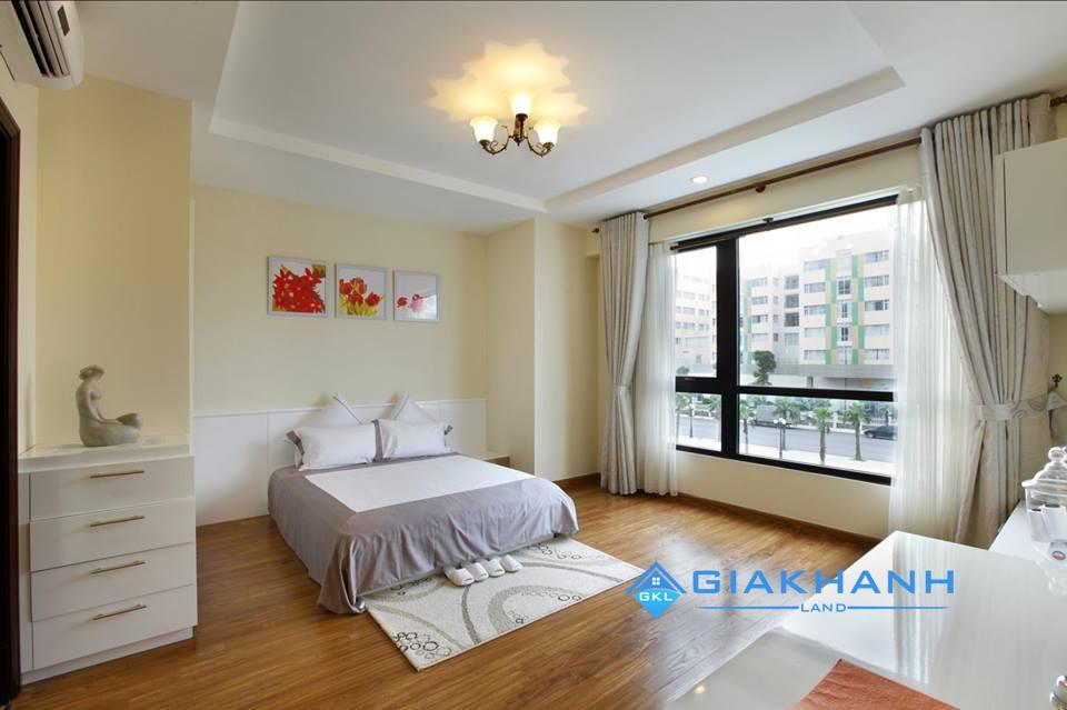 Kinh nghiệm cho thuê căn hộ chung cư Thủ Đức