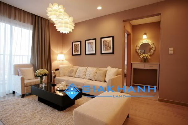 Kinh nghiệm cho thuê căn hộ chung cư Gò Vấp