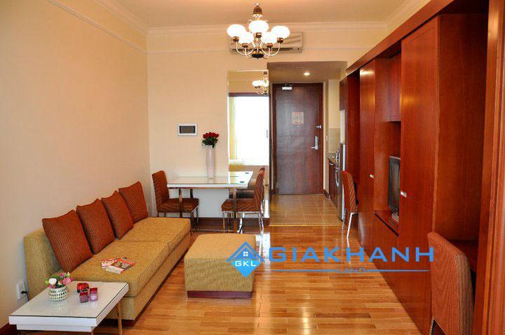 Kinh nghiệm cho thuê căn hộ chung cư Tân Phú