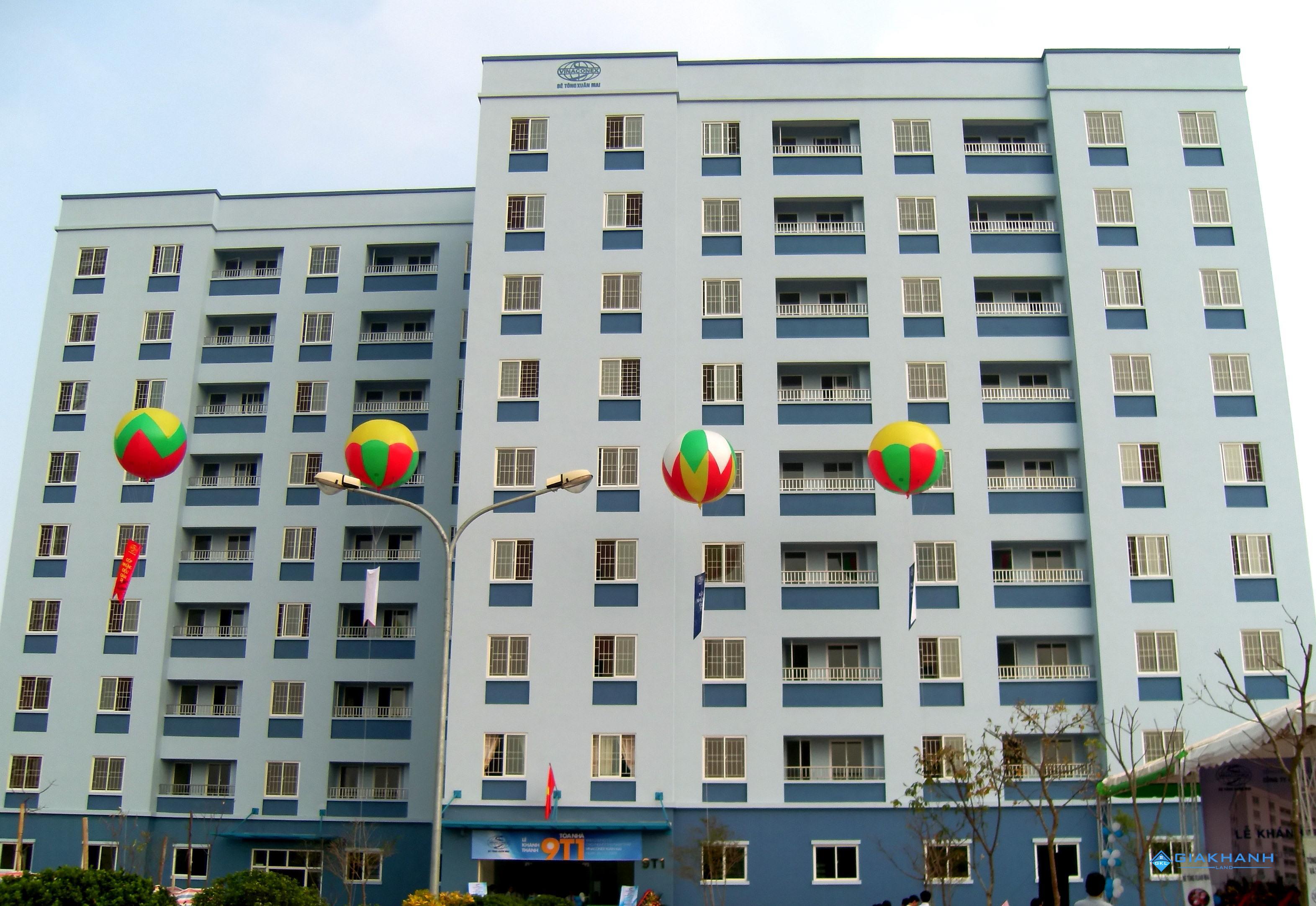 Lựa chọn mua căn hộ chung cư tại Hà Nội như thế nào?