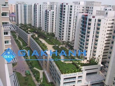 kinh nghiệm mua nhà ở singapore
