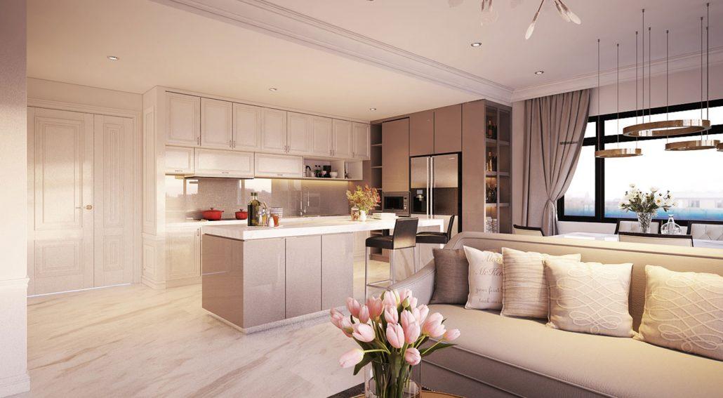 Kinh nghiệm cho thuê căn hộ chung cư Bình Tân