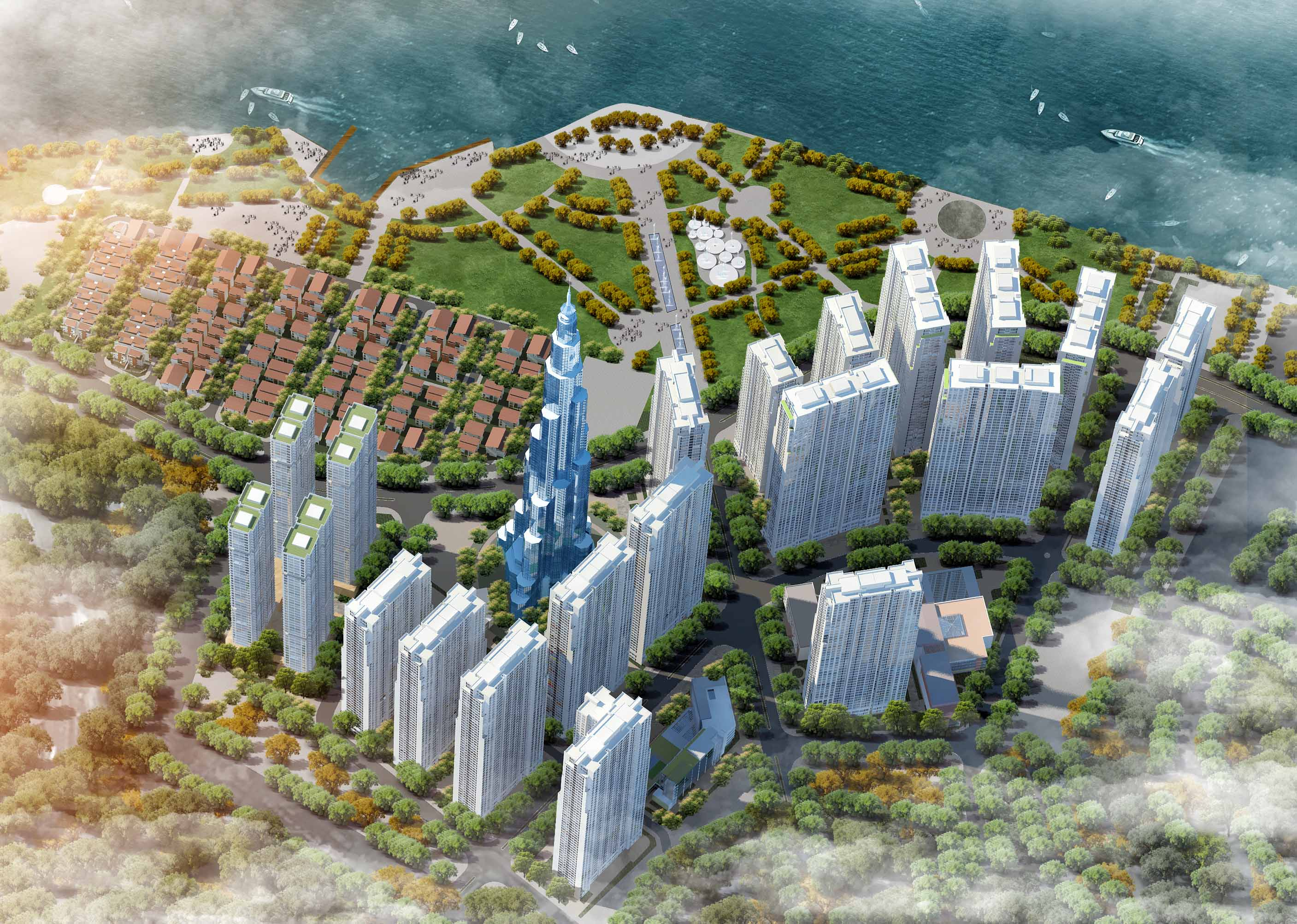 Nên chọn mua nhà chung cư hay mặt đất cho người lớn tuổi
