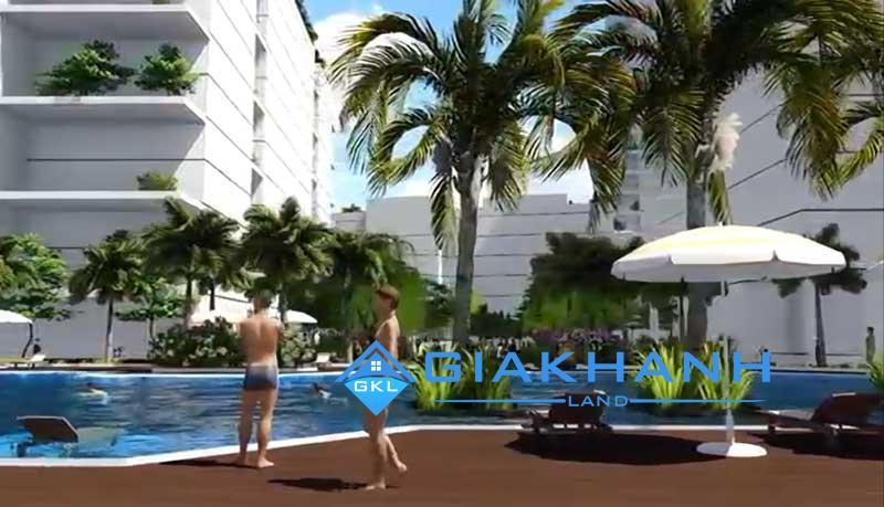 căn hộ Thủ Thiêm River Park 9