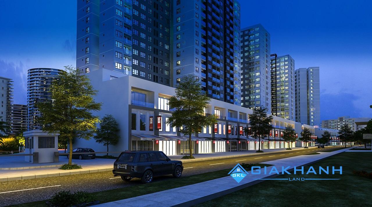 Bán dự án chung cư Akari City – Bình Tân thành phố Hồ Chí Minh