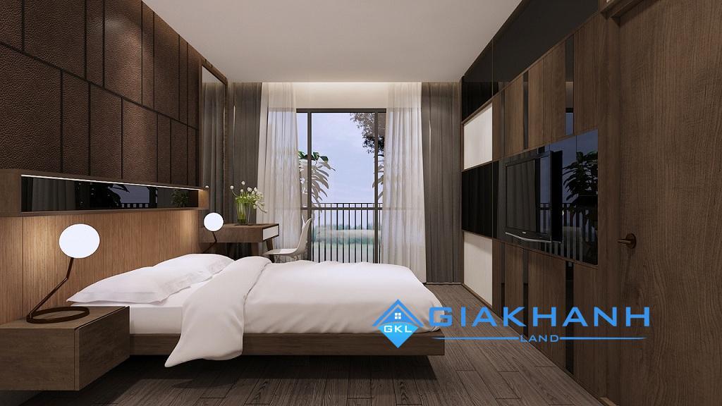Hưởng thụ giá trị sống tại khu chung cư Akari City Nam Long