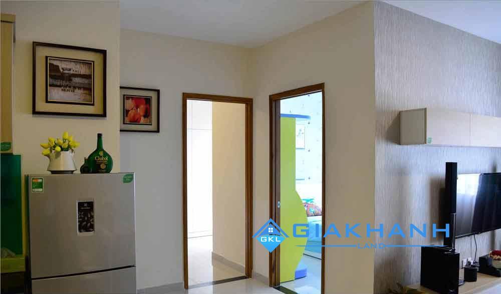 Cho thuê căn hộ chung cư Đạt Gia Residence