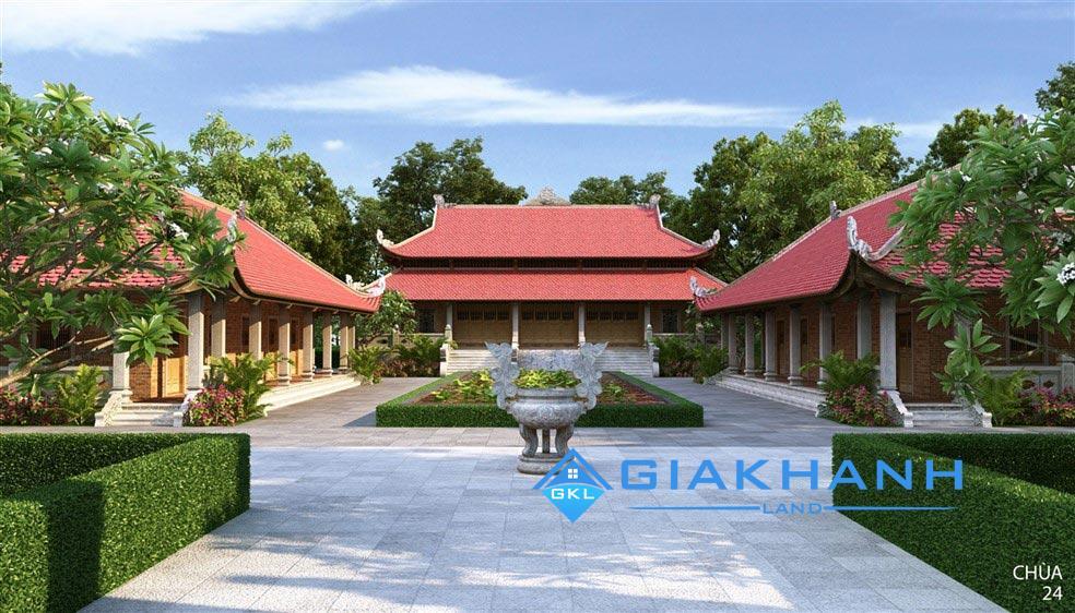 Dự án Sala Garden Nghĩa Trang
