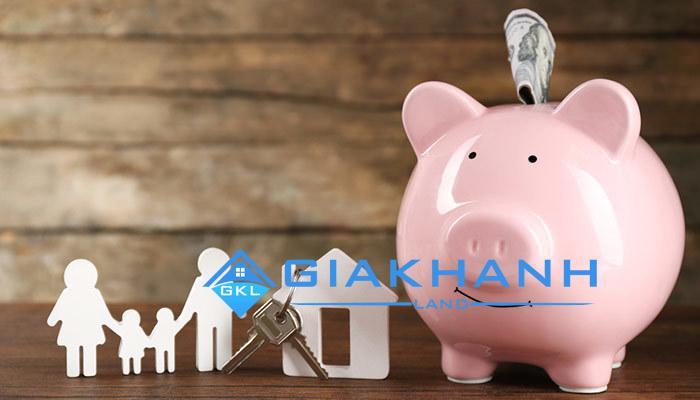 6 cách tiết kiệm tiền mua nhà đơn giản cho những cặp vợ chồng trẻ