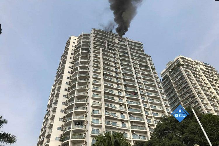 6 điều cần biết giúp an toàn khi xảy ra cháy nổ