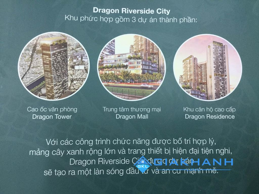 Căn hộ Dragon Riverside City
