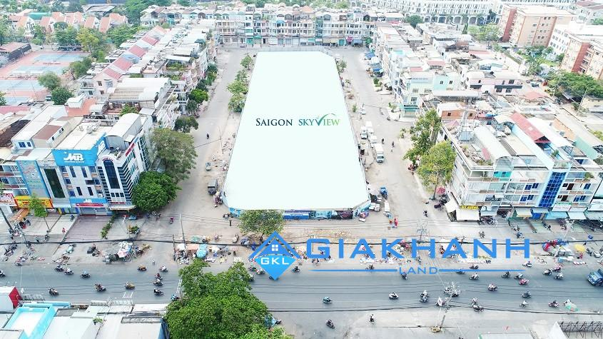 can ho Saigon Skyview