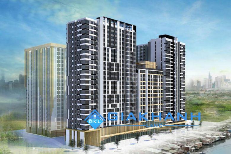 Thỏa mãn cuộc sống tại dự án căn hộ cao cấp De La Sol quận 4