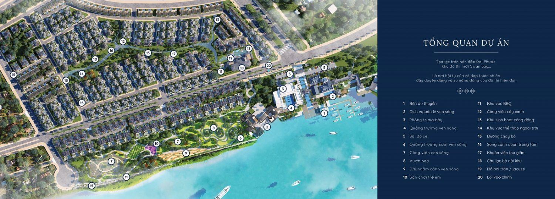 Dự án cao cấp DIC GateWay Vũng Tàu kết hợp hài hòa khu yên tĩnh