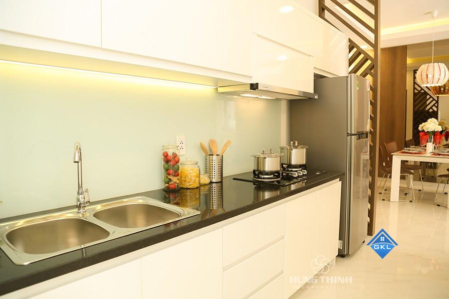 Cho thuê căn hộ chung cư Florita Garden