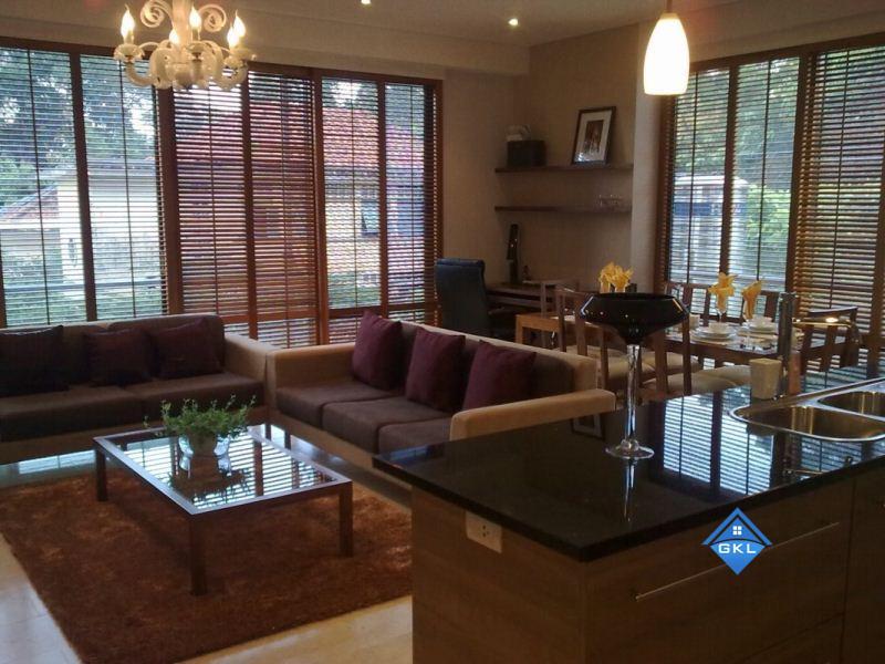 Cho thuê căn hộ chung cư Avalon Saigon Apartments