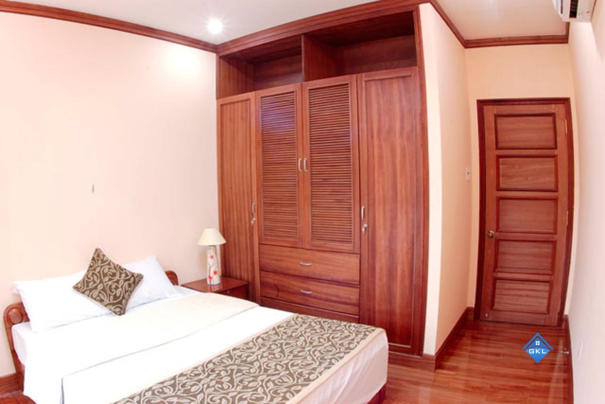 Cho thuê căn hộ chung cư Hoàng Anh River View
