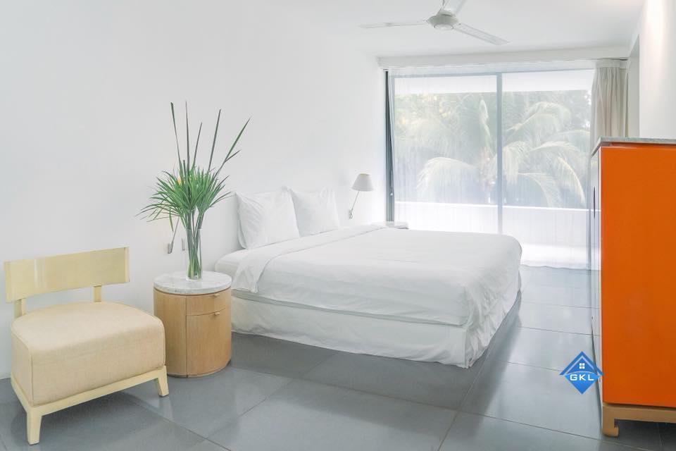 Cho thuê biệt thự Villa Sanctuary Resort Hồ Tràm
