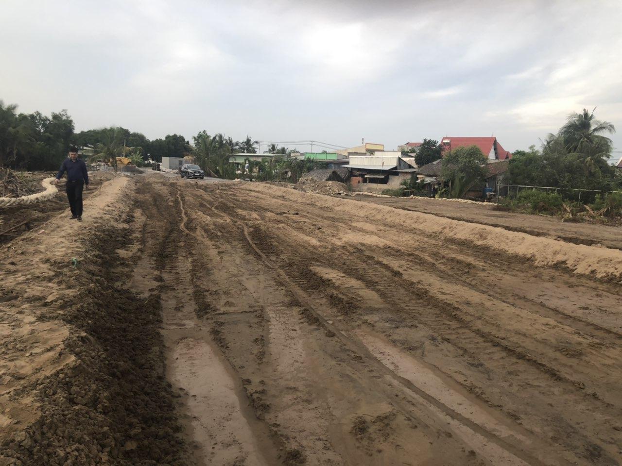 dự án đất nền South Riverside nhà bè